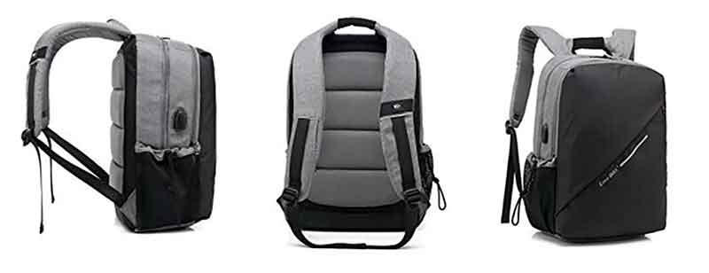 Donde comprar y caracterisiticas de las mochilas antirrobo